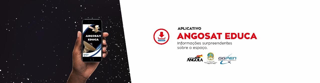 Baixar o aplicativo Angosat Educa - GGPEN