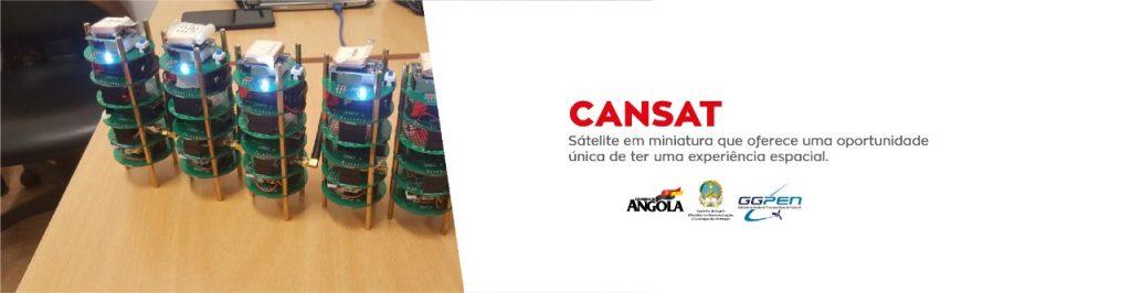 Cansat Angolano