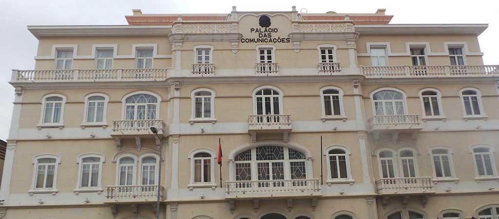 Ministerio das Telecomunicaçoes Tecnologias de Informaçao e Comunicao Social